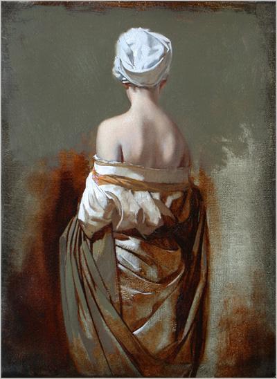 Professionelle Malerei mit Ölfarben, Tipps und Tricks von  William Whitaker