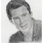 Gesicht Augen Nase Zeichnen-Portrait Zeichnen ein Mann- Anleitung – David Te