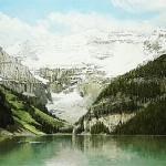 Rocky Mountains – Berge, Felsen, Steine mit den Spachtel malen – Demonstration von Paul Rupert