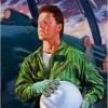 Portrait malen mit Ölfarben – Online Kurs professionell Malen von  Jeff Haynie